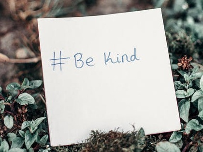Kindness Matters-Looking After your Mental Health